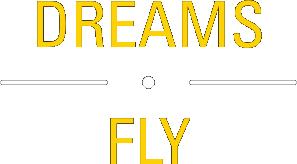 Dreams Fly